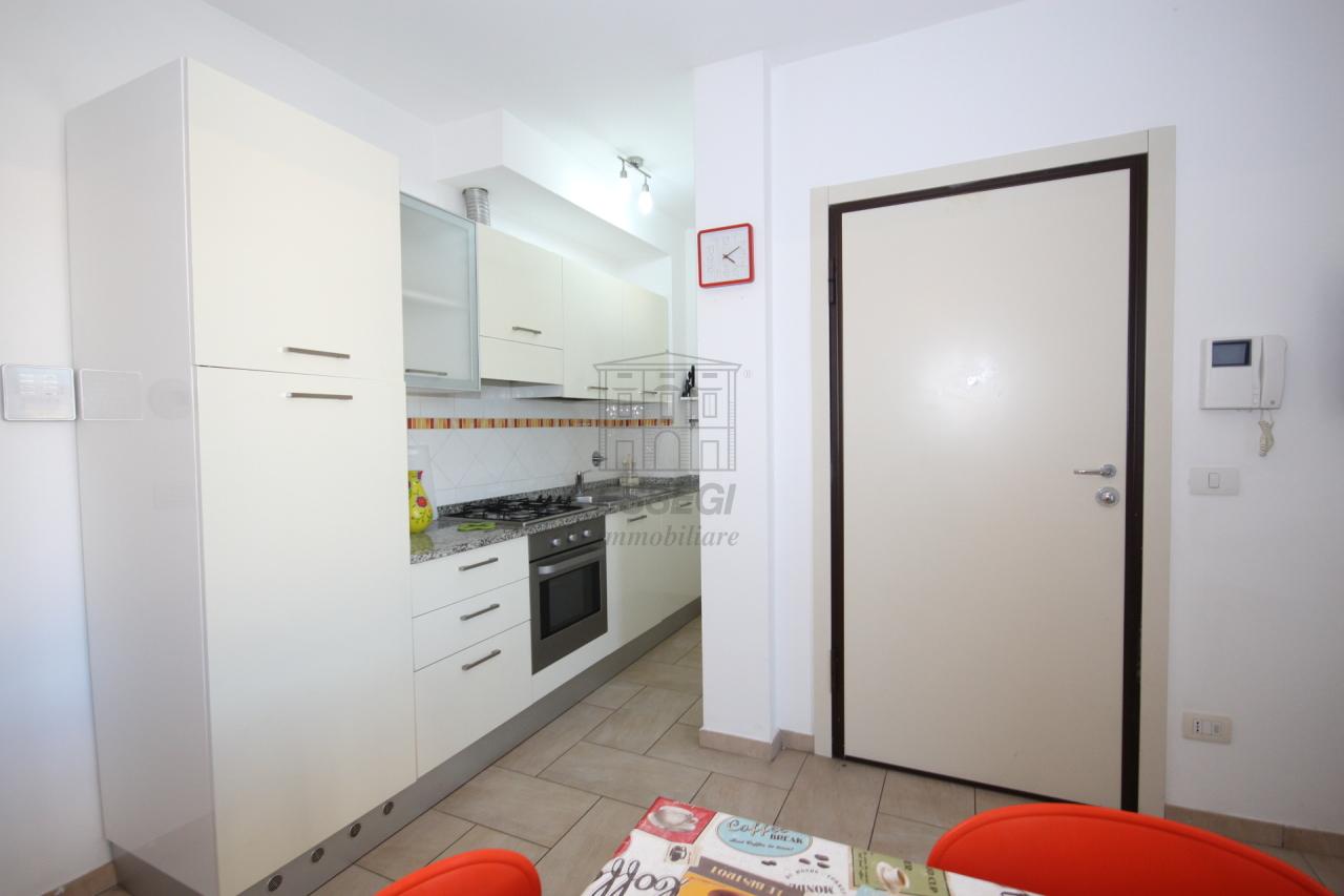 Appartamento Lucca S. Anna IA03079 img 5