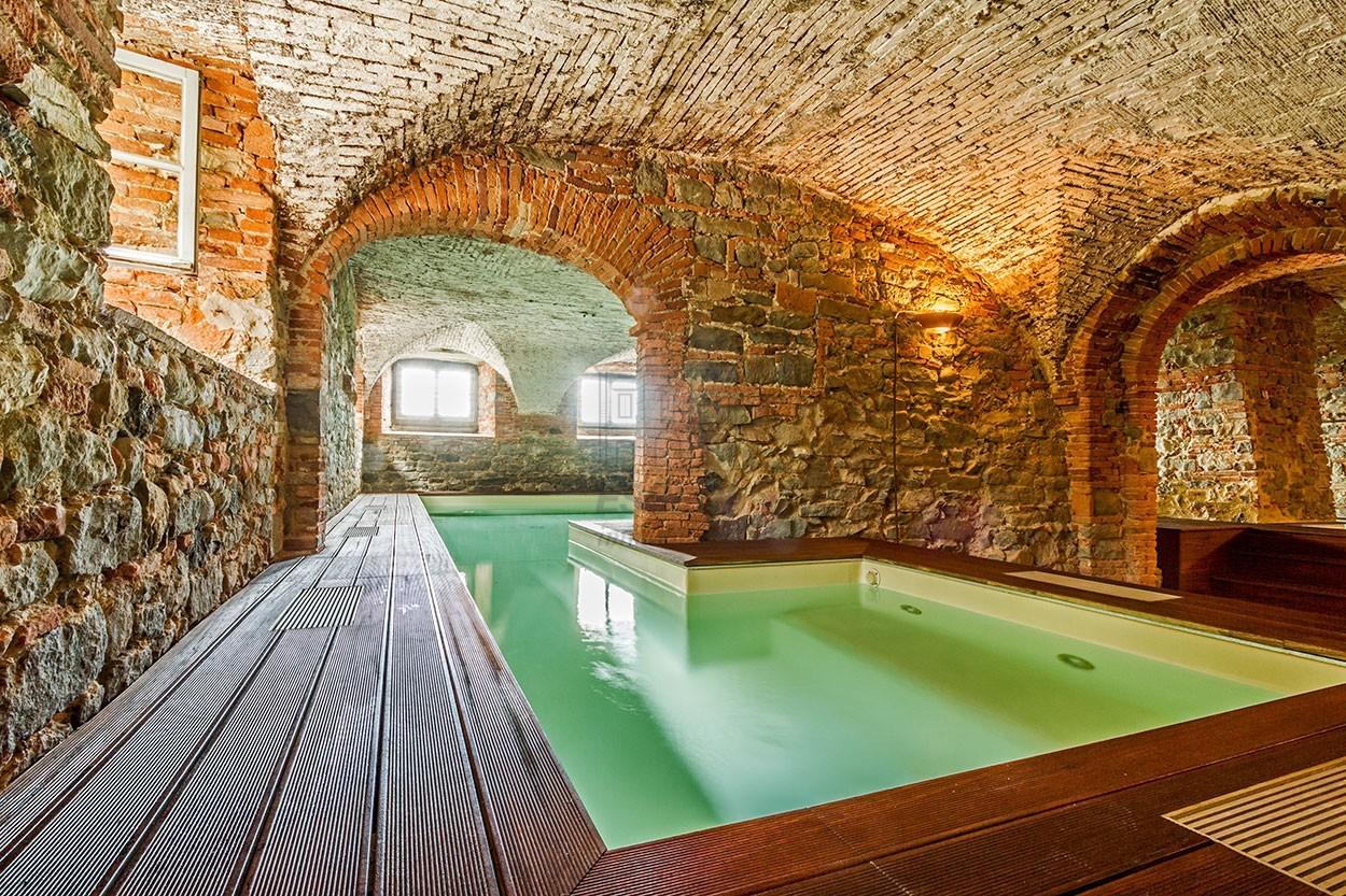 Prestigioso appartamento in Villa Guinigi img 10