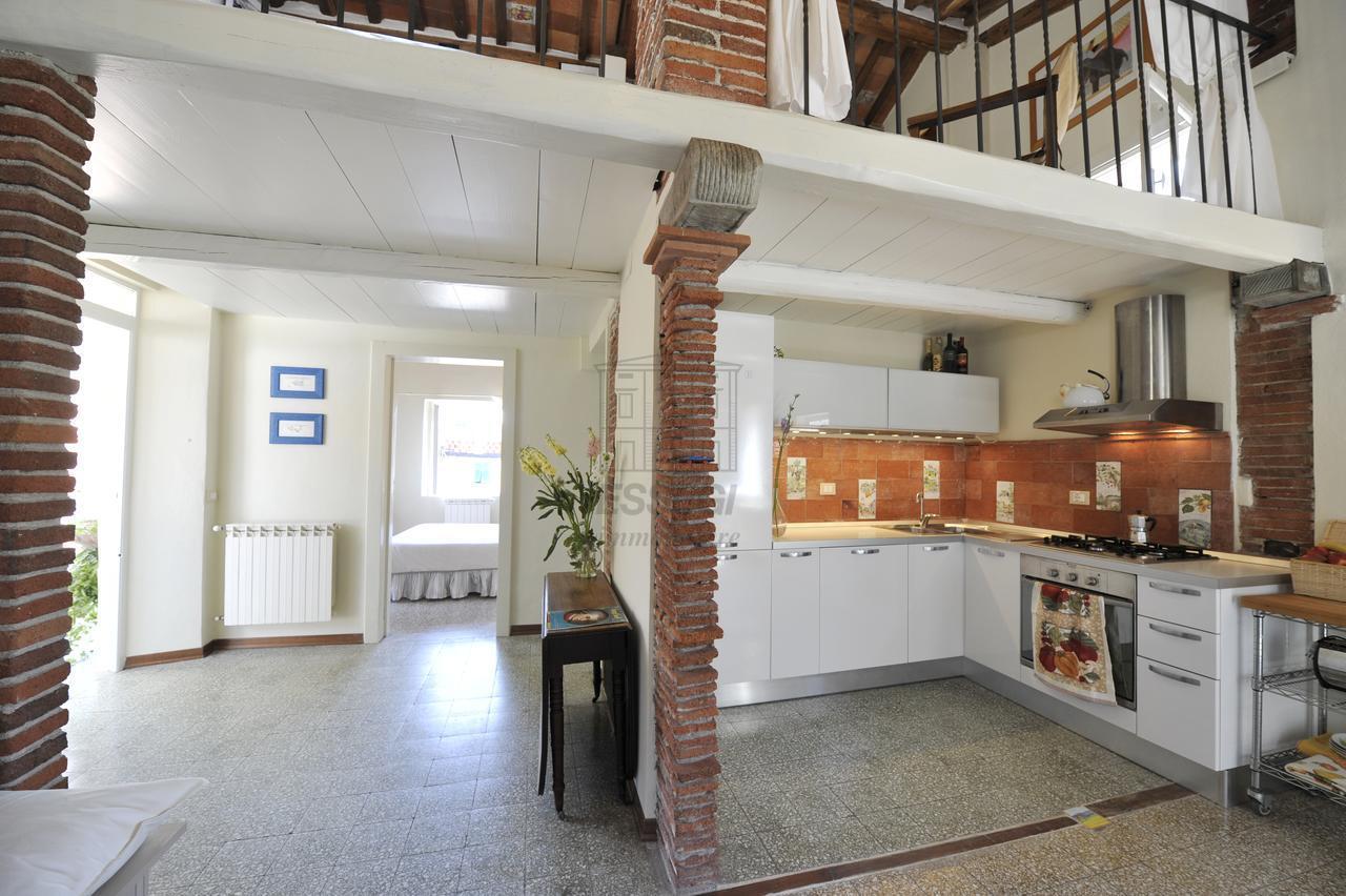 Appartamento Lucca Centro storico IA02882 img 13