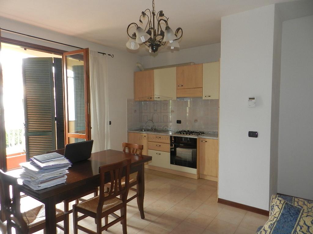 Appartamento in vendita a Lucca, 2 locali, prezzo € 125.000   Cambio Casa.it