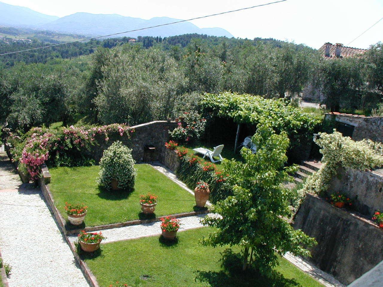 Casa colonica Lucca Arsina IA02766 img 5
