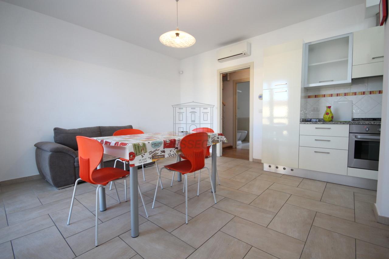 Appartamento Lucca S. Anna IA03079 img 3