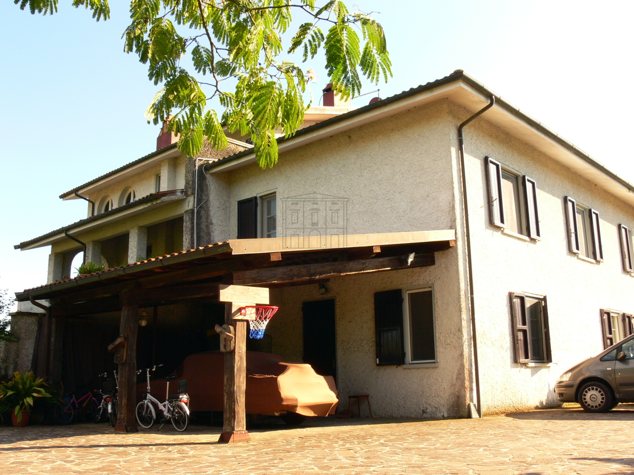 Bed & Breakfast Lucca S. Macario AC02528 img 19