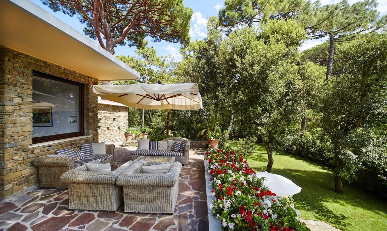 Villa singola Castiglione della Pescaia IA02929 img 10