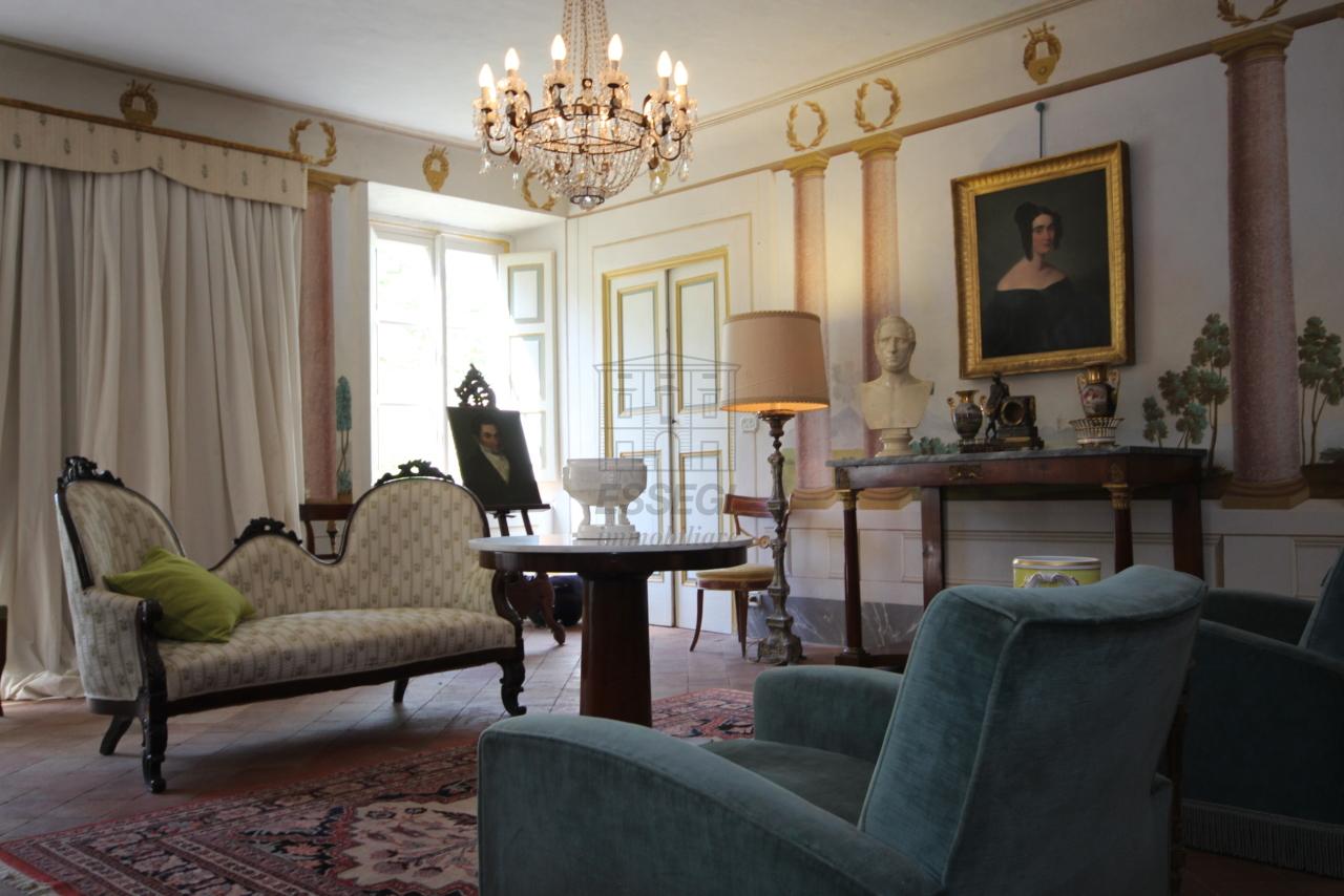 Villa antica Coreglia Antelminelli Borgo a Mozzano IA03349 img 11