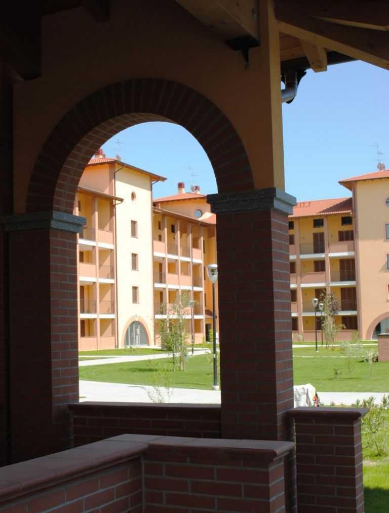 Appartamento in affitto a San Martino Siccomario, 3 locali, prezzo € 550 | Cambio Casa.it