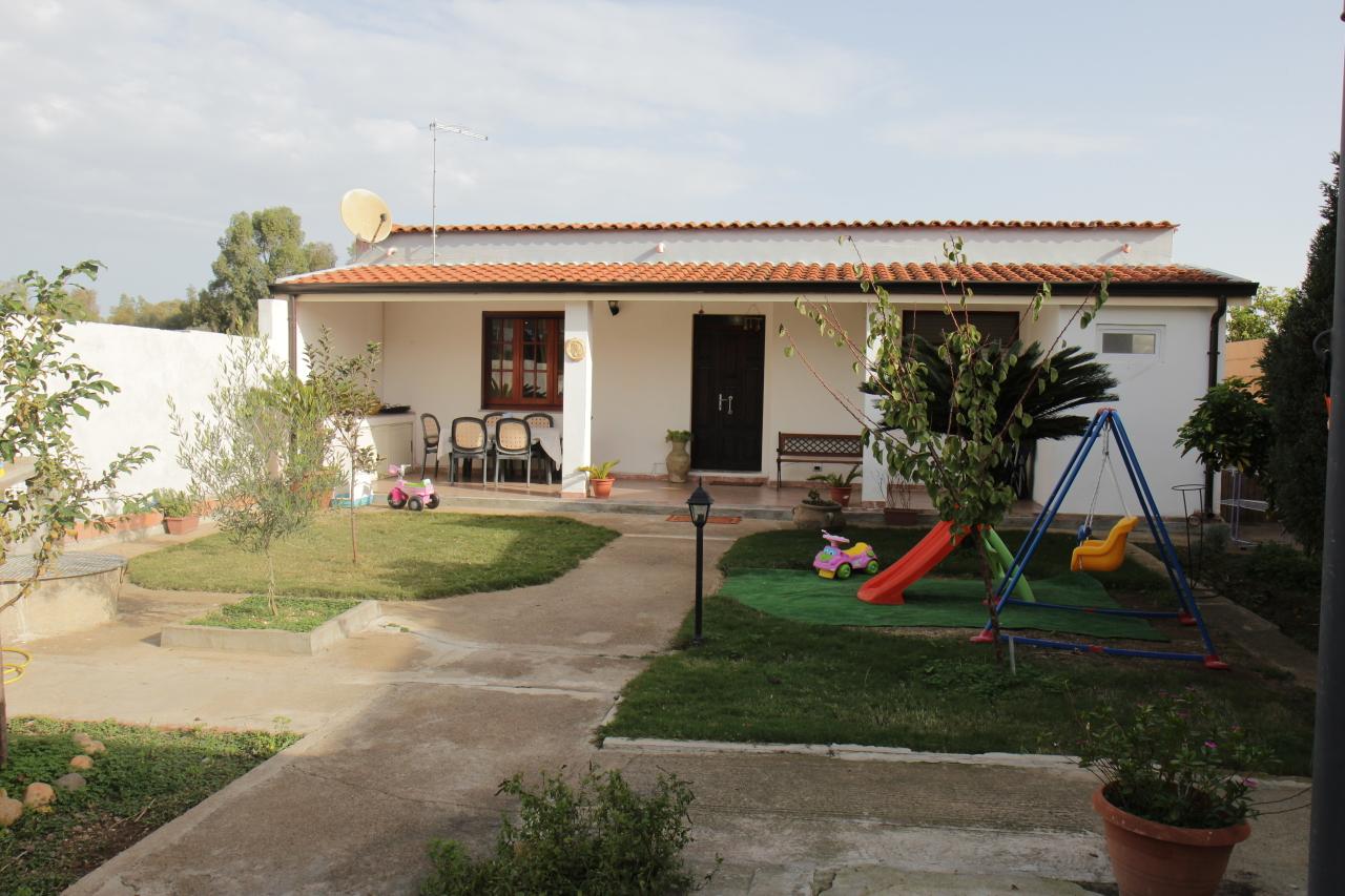 Soluzione Indipendente in vendita a Uta, 4 locali, prezzo € 178.000 | Cambio Casa.it