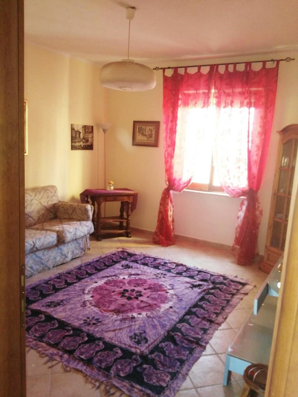Appartamento in vendita a Selargius, 3 locali, prezzo € 97.000 | CambioCasa.it