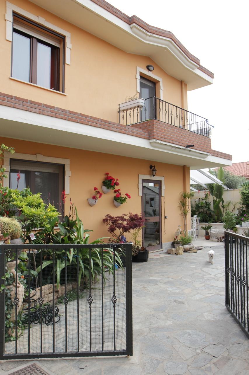 Villa a Schiera in vendita a Villaspeciosa, 4 locali, prezzo € 148.000 | Cambio Casa.it