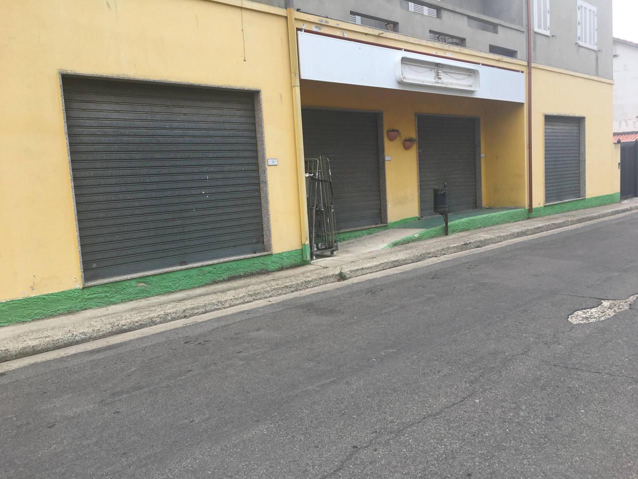 Negozio / Locale in affitto a San Sperate, 1 locali, prezzo € 900 | Cambio Casa.it