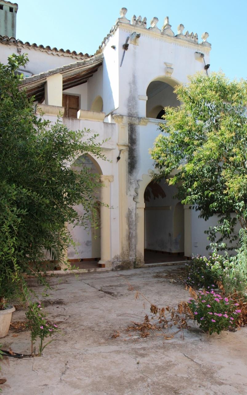 Soluzione Indipendente in vendita a San Sperate, 3 locali, prezzo € 86.000 | Cambio Casa.it