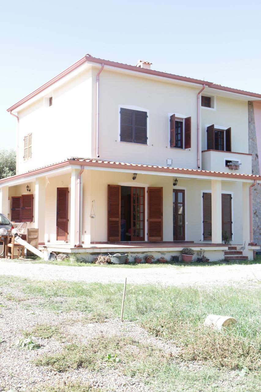 Soluzione Indipendente in vendita a Decimomannu, 4 locali, prezzo € 179.000 | Cambio Casa.it