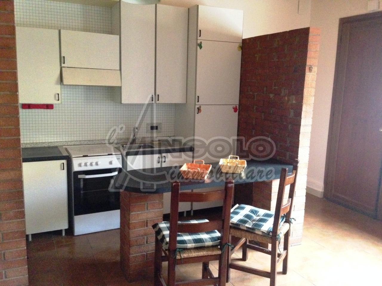Appartamento in affitto a Occhiobello, 3 locali, prezzo € 330 | Cambio Casa.it