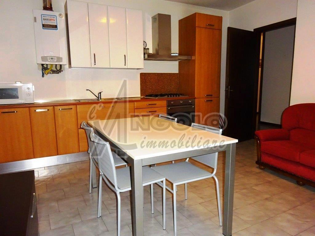 Appartamento, centro quartieri, Affitto/Cessione - Rovigo