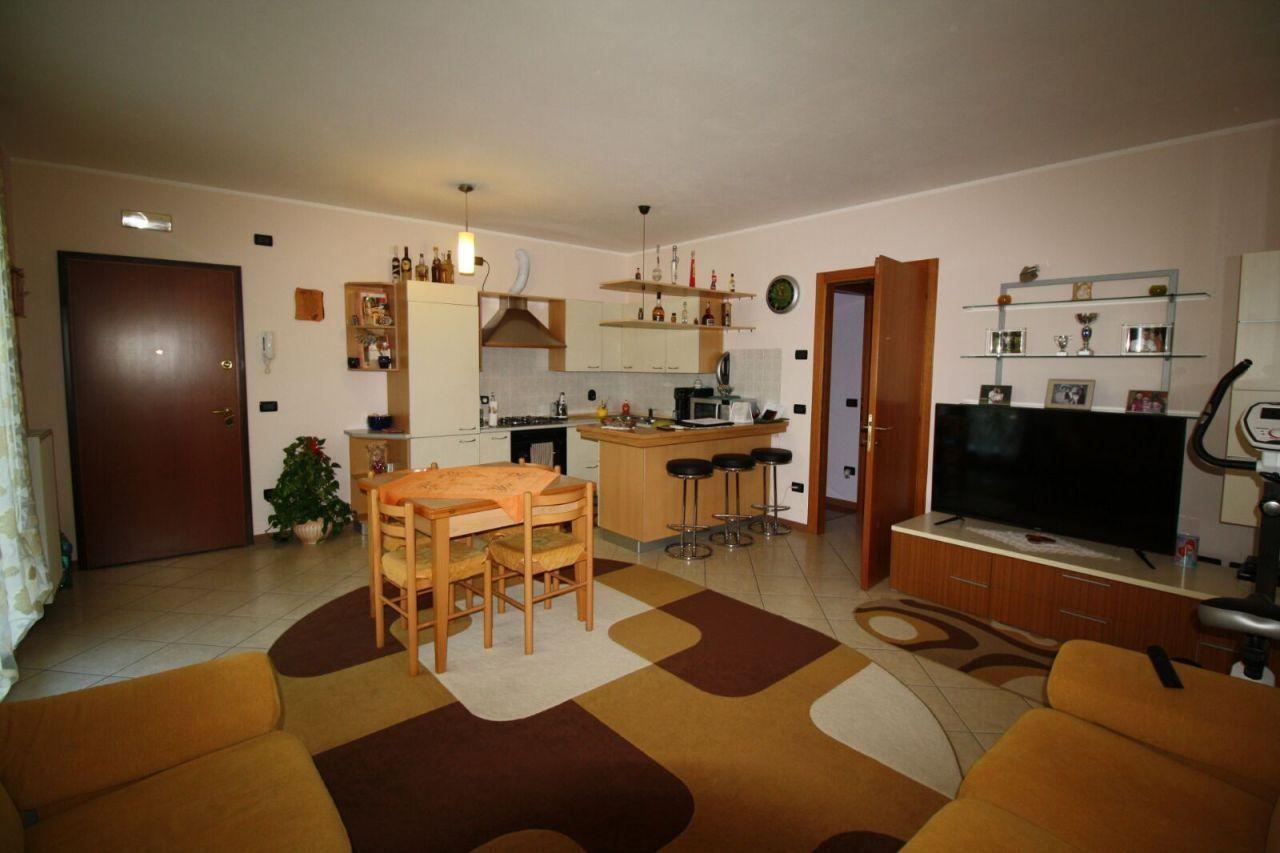 Appartamento in vendita a Riese Pio X, 3 locali, prezzo € 125.000 | Cambio Casa.it