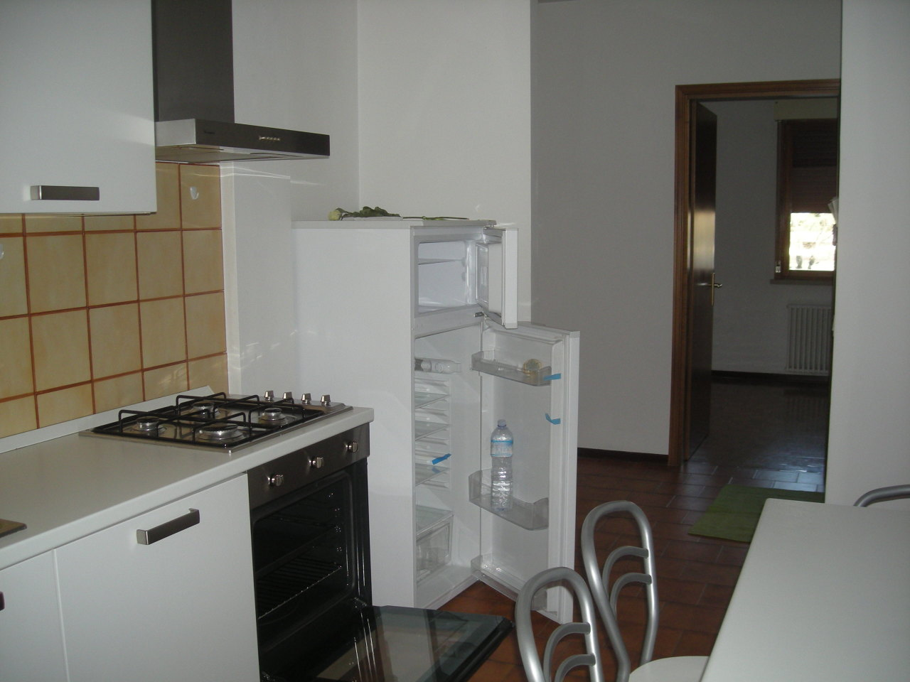 Appartamento in affitto a Castello di Godego, 2 locali, prezzo € 300 | Cambio Casa.it