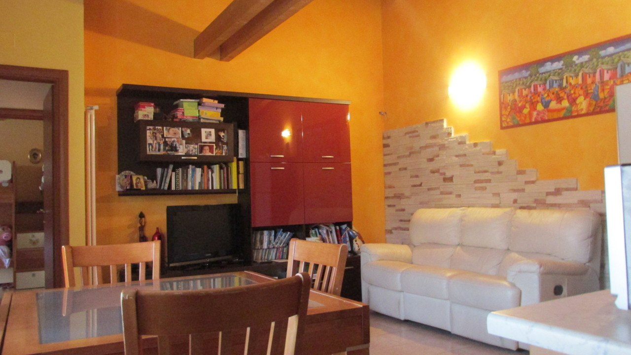 Appartamento in vendita a Sarego, 4 locali, Trattative riservate | Cambio Casa.it