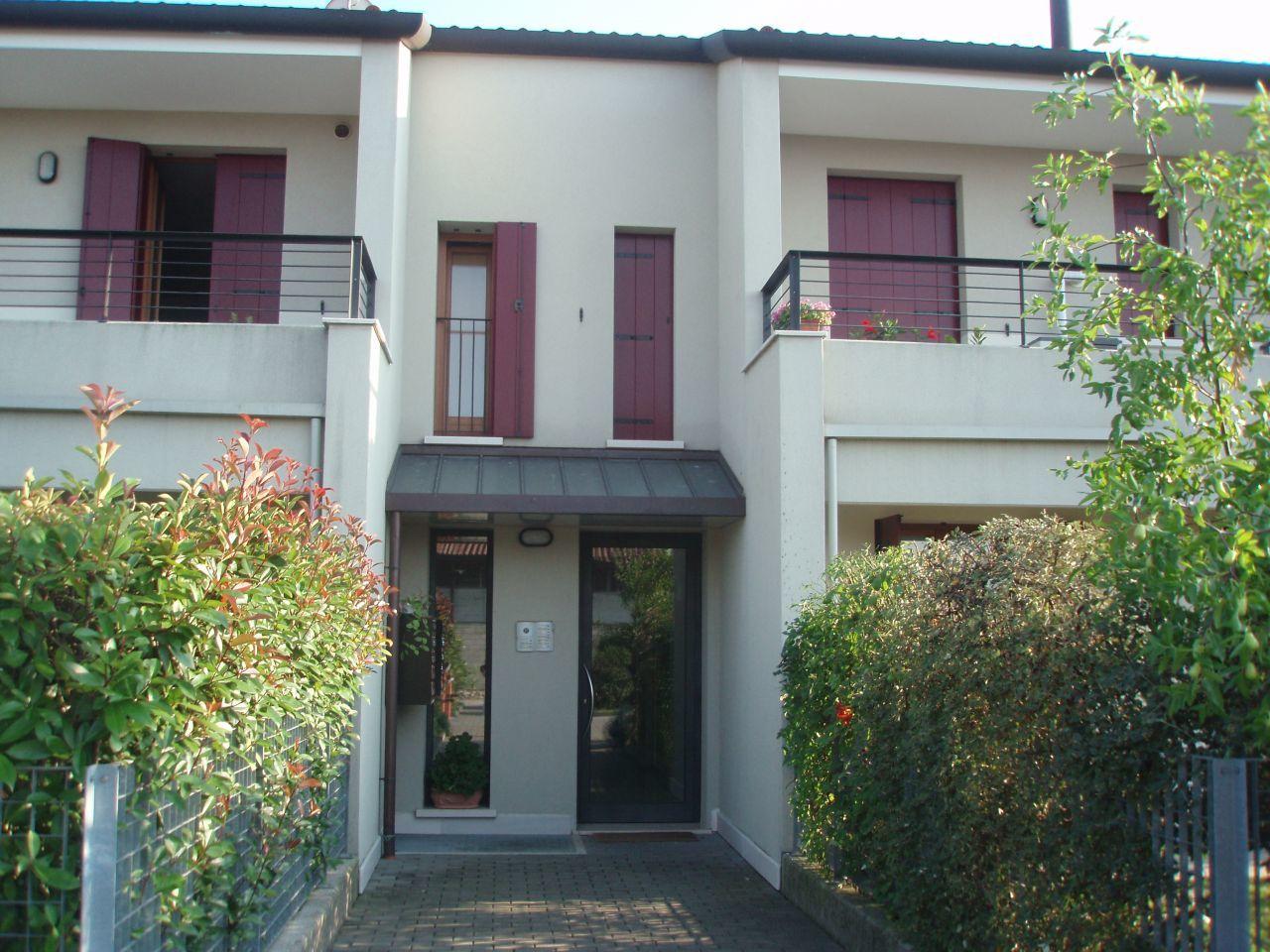 Appartamento in Affitto a Vedelago