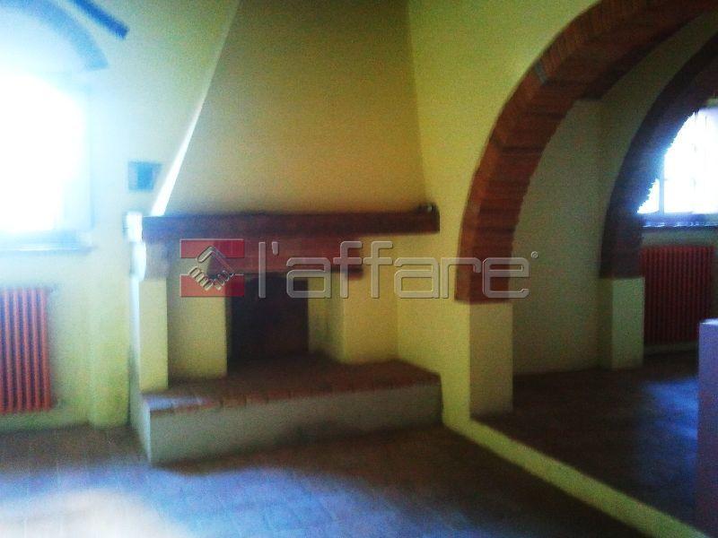 Soluzione Indipendente in vendita a Casciana Terme Lari, 5 locali, prezzo € 220.000   Cambio Casa.it