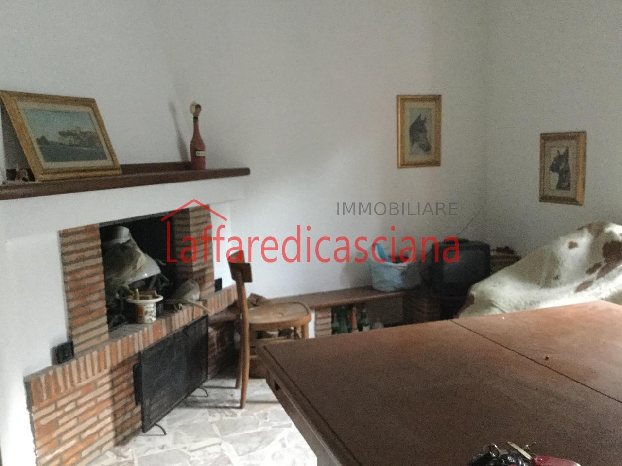 Appartamento in vendita a Chianni, 4 locali, prezzo € 65.000 | Cambio Casa.it