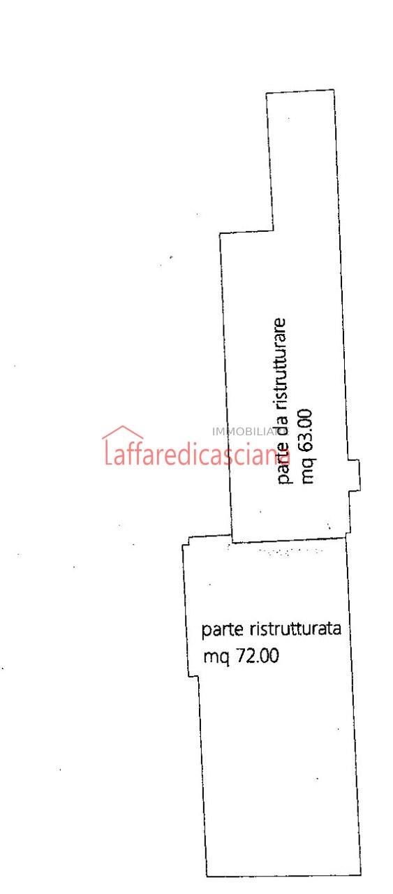 Locale comm.le/Fondo in vendita - Casciana Terme Lari