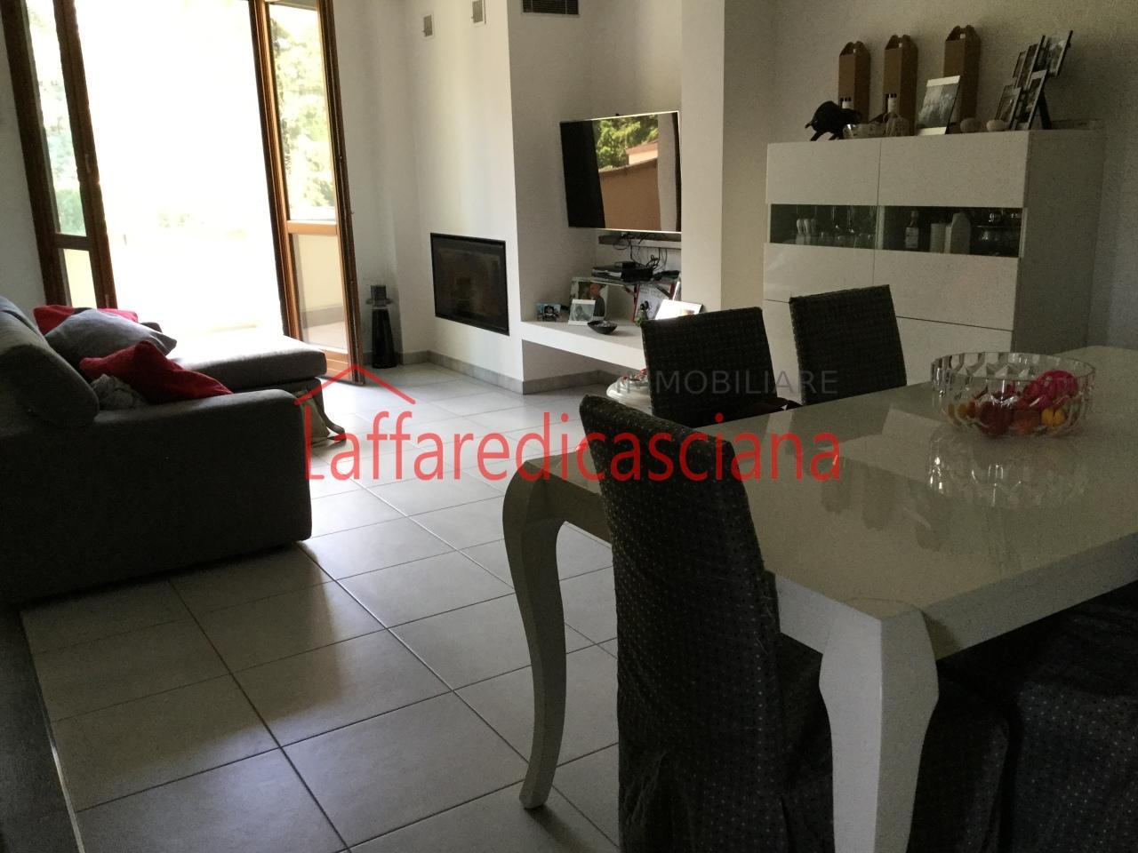 Appartamento in vendita a Terricciola, 4 locali, prezzo € 195.000 | CambioCasa.it