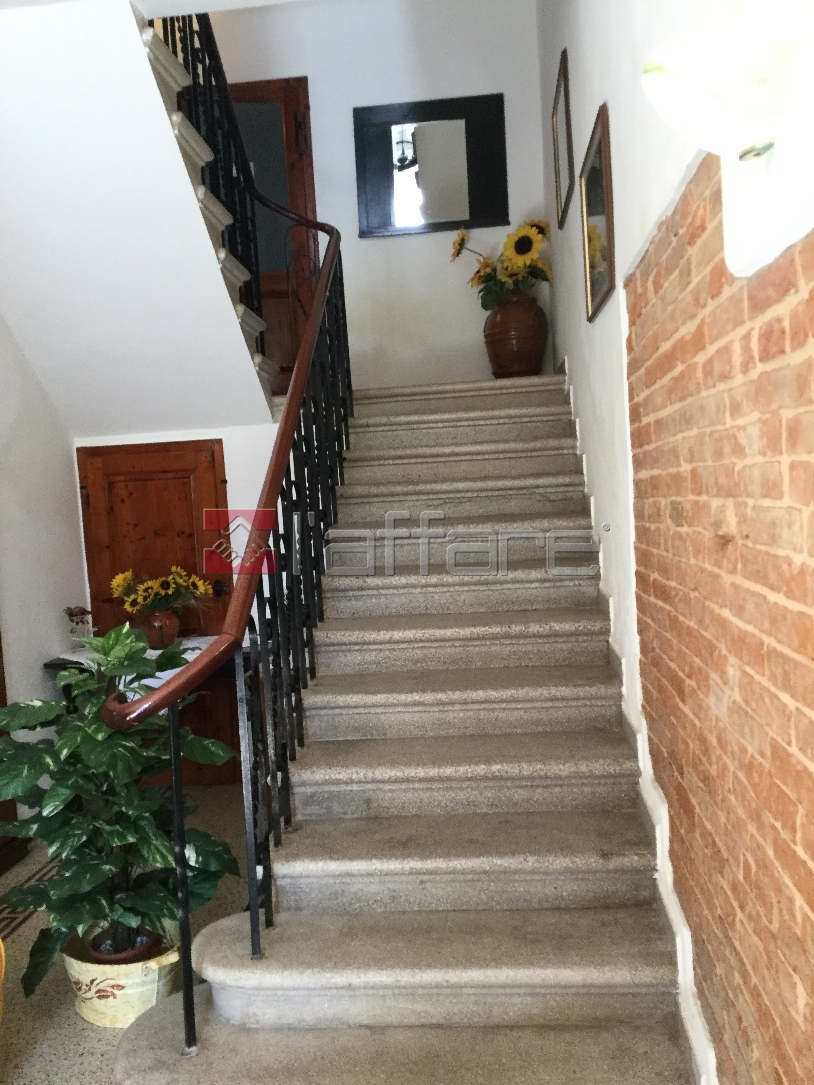 Casa singola in vendita - Palaia