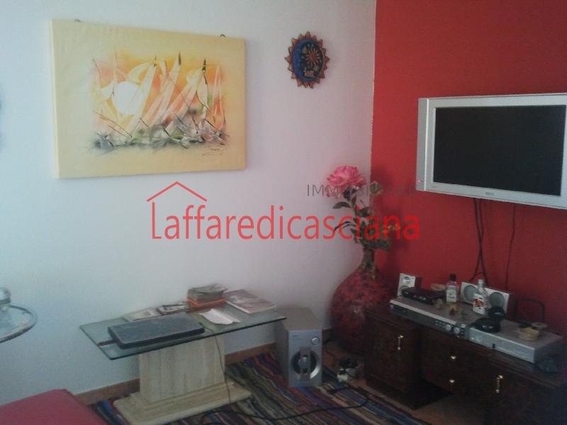 Appartamento in vendita a Casciana Terme Lari, 4 locali, prezzo € 139.000 | Cambio Casa.it