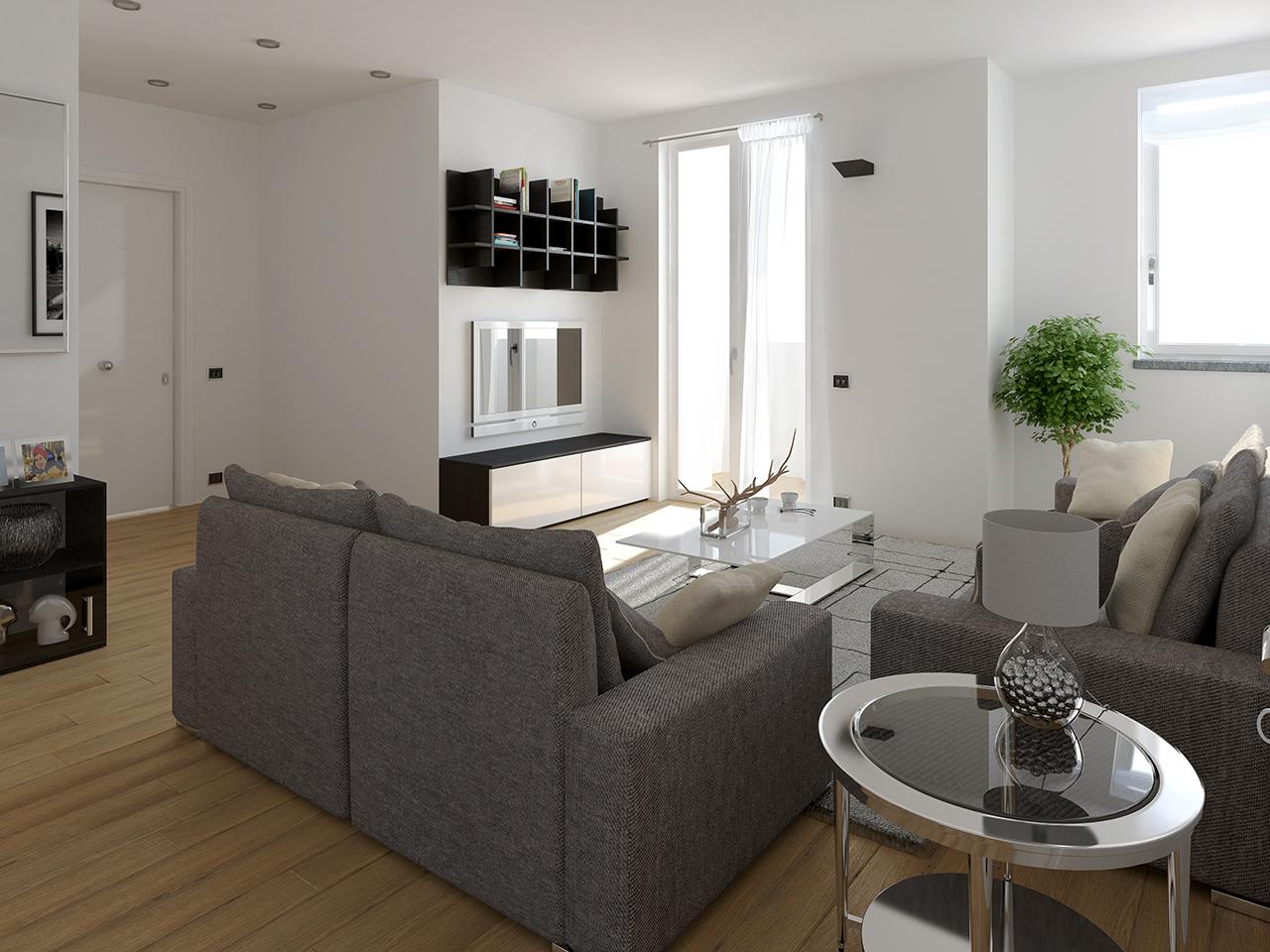 Vendita Appartamento a Jesi - J2150
