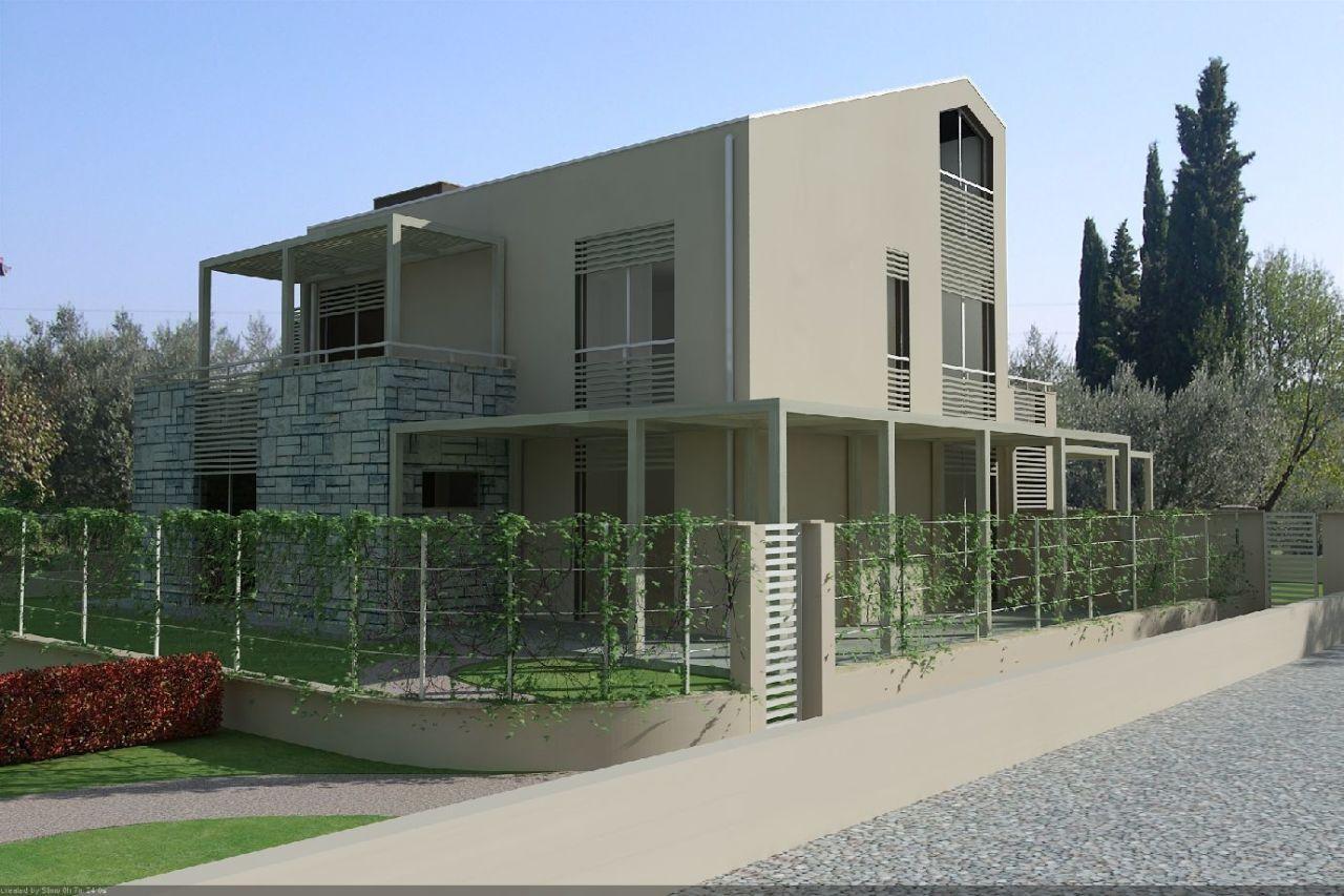 Vendita Appartamento a Sirolo - F2323