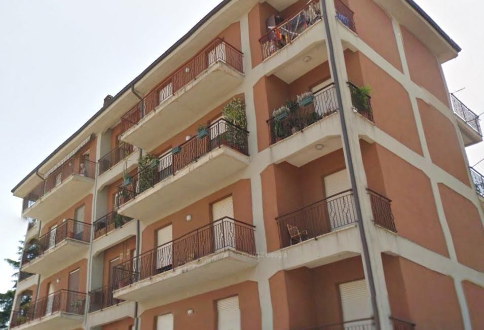Vendita Appartamento a Jesi - J2134