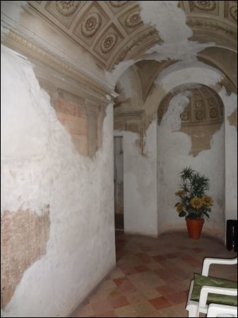Vendita Appartamento a Belvedere Ostrense - F611