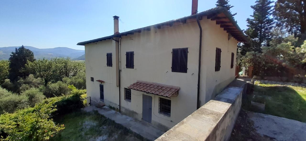 Casa indipendente in vendita a Rignano Sull'arno (FI)
