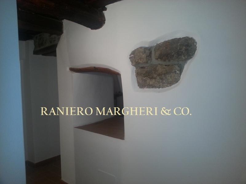 Bilocale Reggello Via San Giovanni Gualberto  29 5