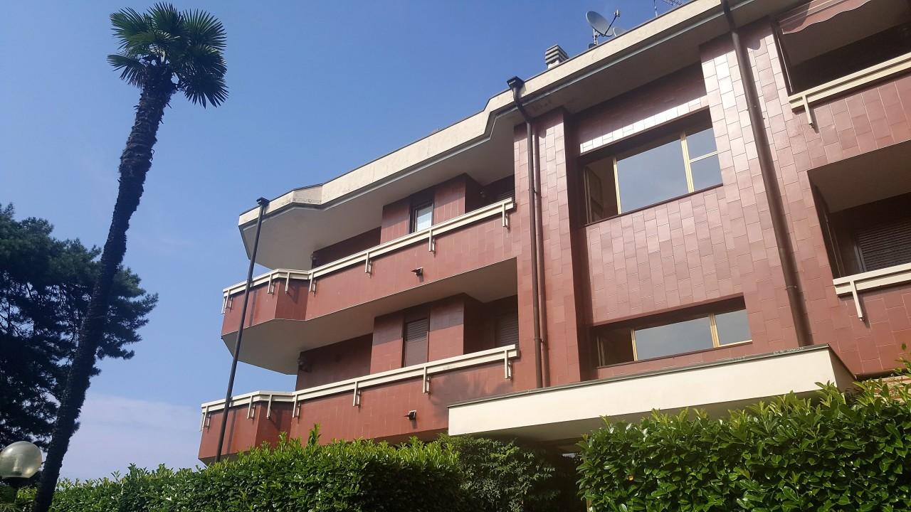 Bilocale Dormelletto Via Tesio 36 4