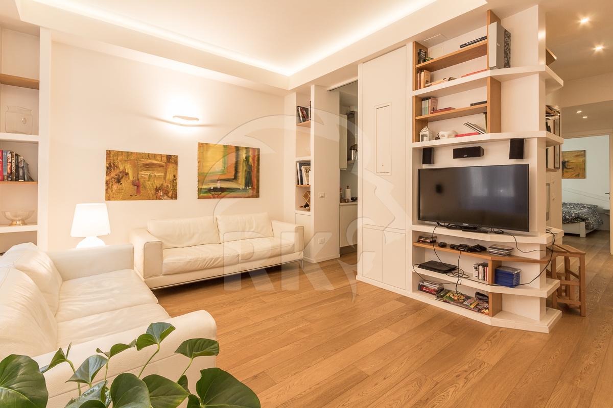 roma vendita quart: prati realkasa - agenzia immobiliare