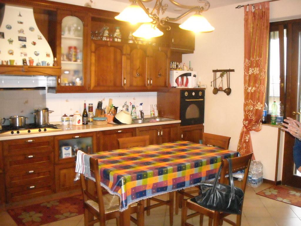 Appartamento 5 locali in vendita a Monsummano Terme (PT)