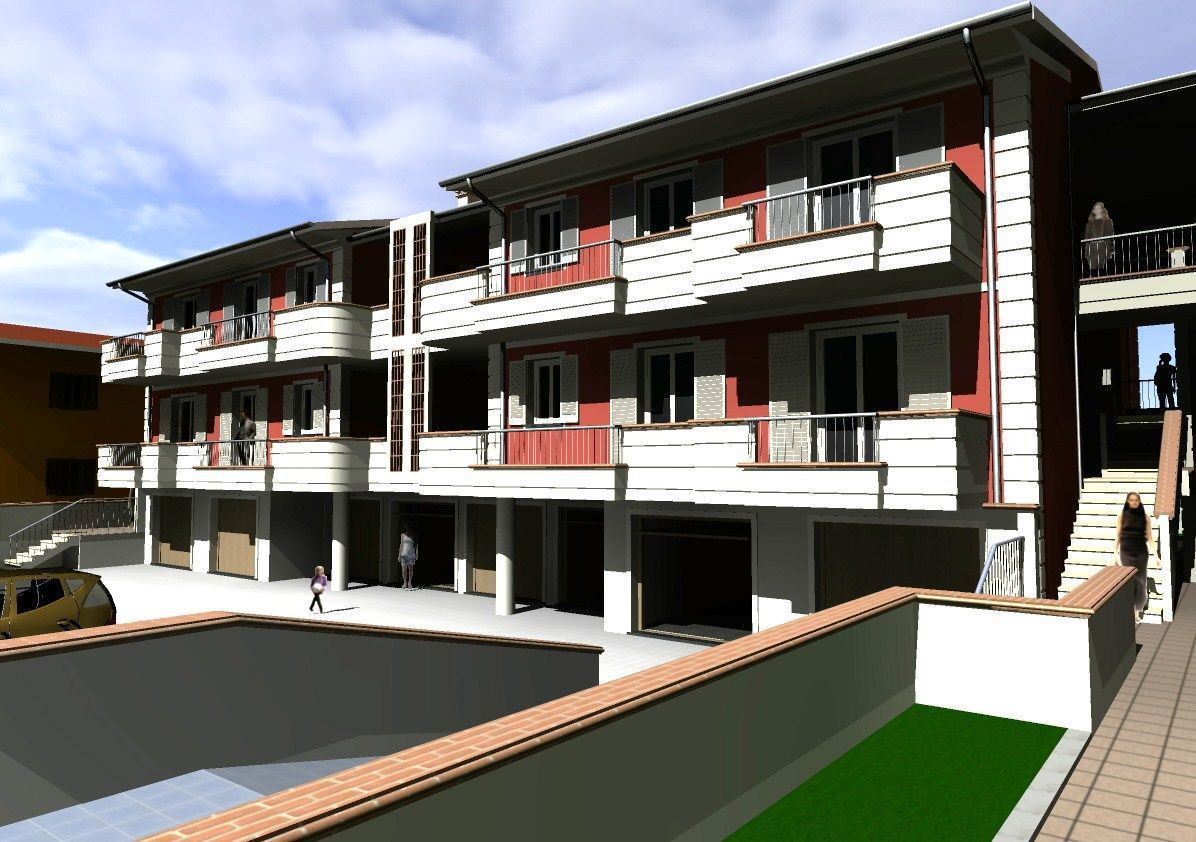Appartamento in vendita a Chiesina Uzzanese, 5 locali, prezzo € 230.000 | Cambio Casa.it