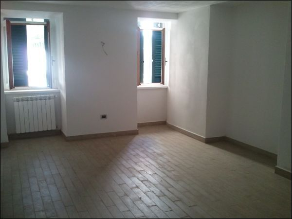 Appartamento trilocale in vendita a Buggiano (PT)