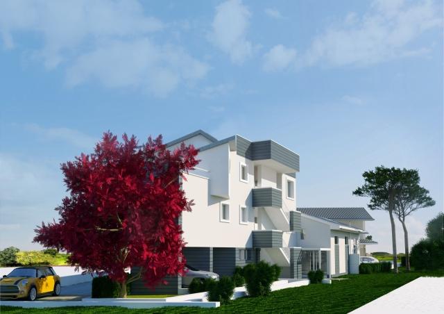 Vai alla scheda: Appartamento Vendita - Cesena (FC) - Codice -3204