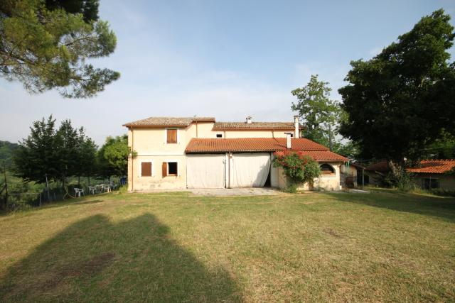 Vai alla scheda: Casa indipendente Vendita - Cesena (FC) - Codice -3183