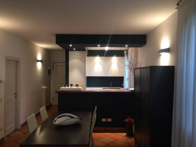 Vai alla scheda: Appartamento Vendita - Cesena (FC) - Codice -3300