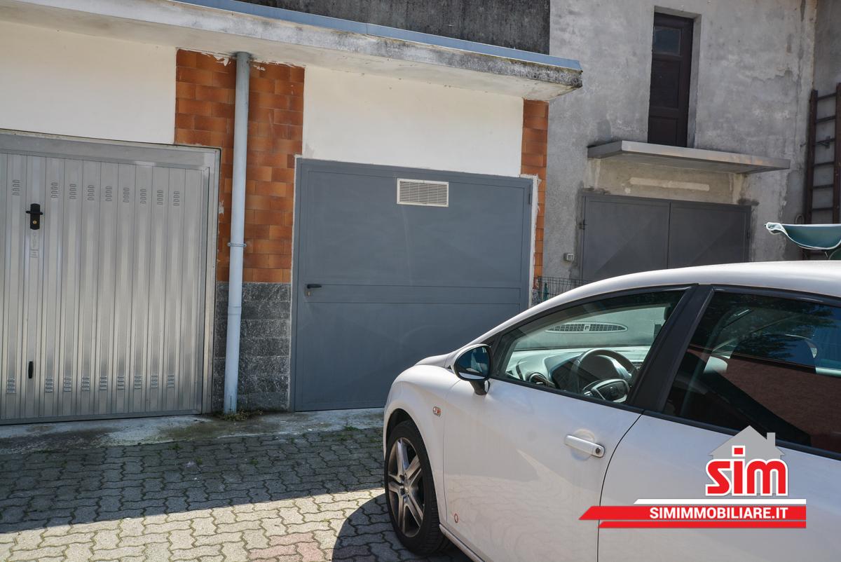 Bilocale Novara Via Verbano Sn 10