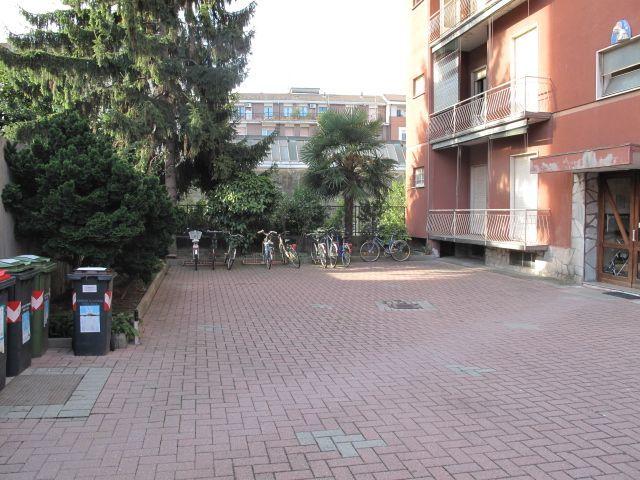 Bilocale Novara Via Perazzi Sn 2
