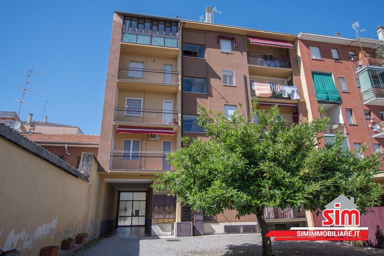 Bilocale Novara Via Ranzoni Sn 3