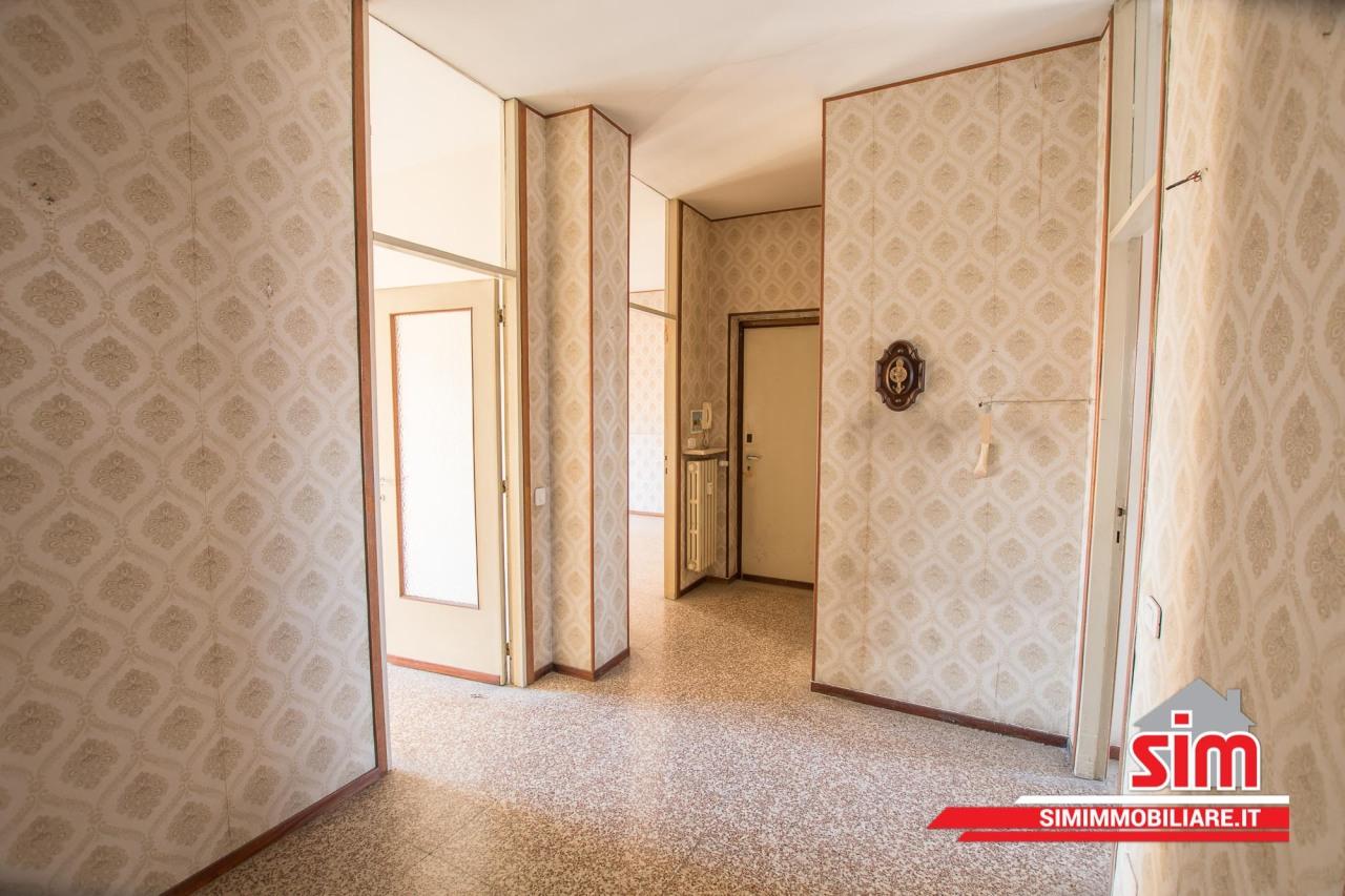 Bilocale Novara Via Ranzoni Sn 1