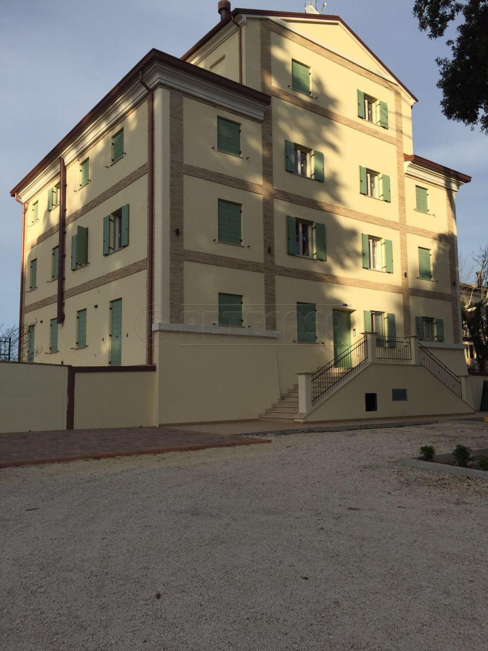 Appartamento in vendita a Osimo, 2 locali, prezzo € 95.000 | Cambio Casa.it