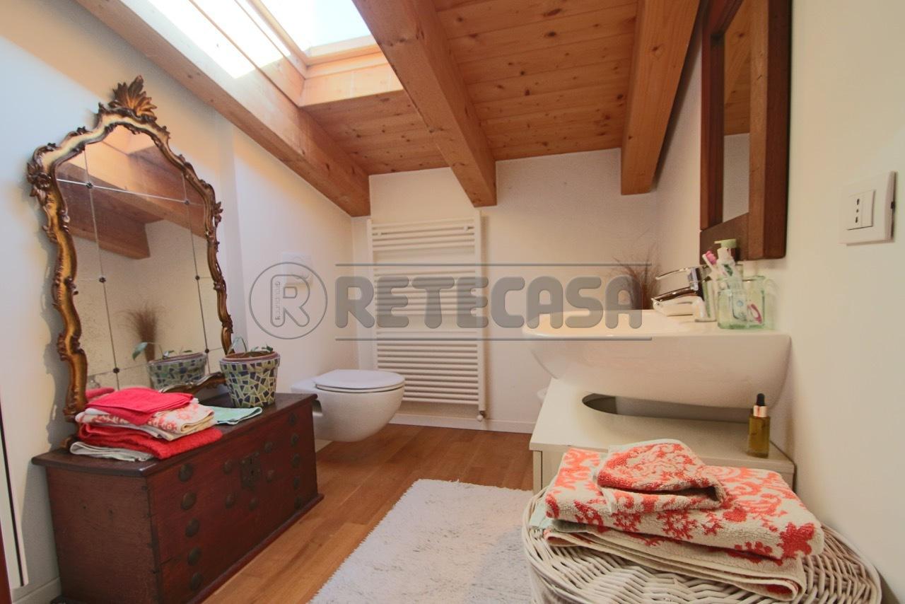 Appartamento in affitto a Bolzano Vicentino, 4 locali, prezzo € 550 | Cambio Casa.it