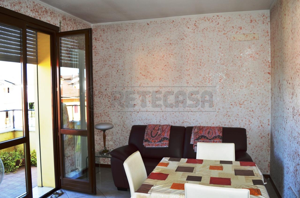 Bilocale Montecchio Maggiore Via Matteotti 52 3