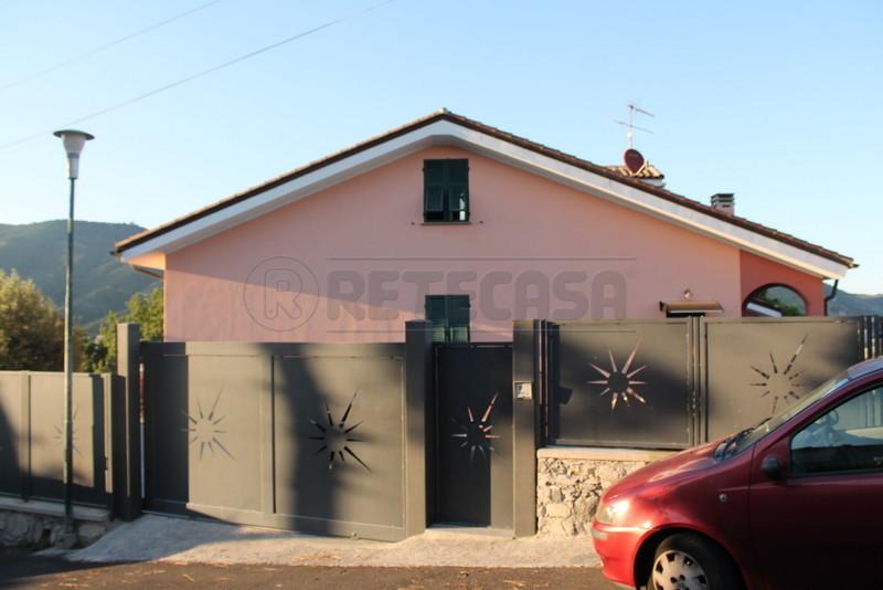 Villa in vendita a Spotorno, 5 locali, Trattative riservate   Cambio Casa.it